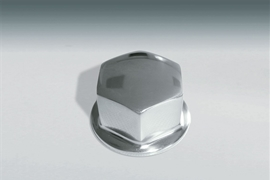 1503 M12 Uflex Chrome Wheel Nut